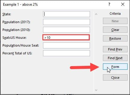 Excel Forms Make Data Entry Easier & Faster | Productivity