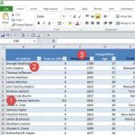 The Hidden Strengths of Excel Tables