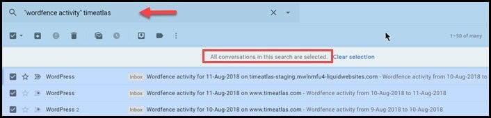 How to Quickly Mass Delete Gmail • Productivity Portfolio