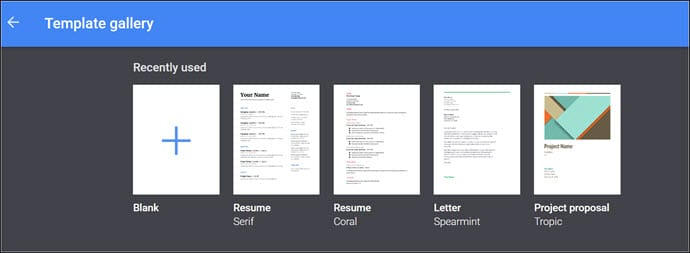 Easy Ways To Make A Google Docs Letterhead Template Tutorial