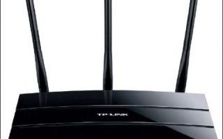 mimo router