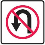 no-u-turn-sign