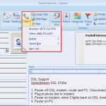 Using Outlook to Document Calls