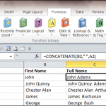 Simple Methods to Copy Excel Formula Values