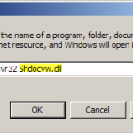 Microsoft Outlook Hyperlinks Fail to Work