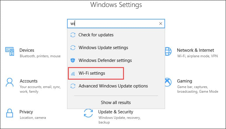 How to Set Up Metered Connection on Windows 10
