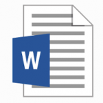 Reducing File Sizes in Microsoft Word